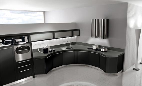 Cucina moderna | Bertocchi Pavimenti Massa Carrara
